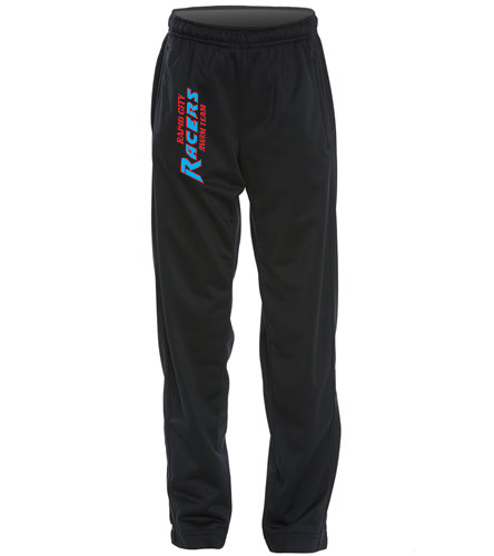 SwimOutlet Sport-Tek®Youth Tricot Track Pant