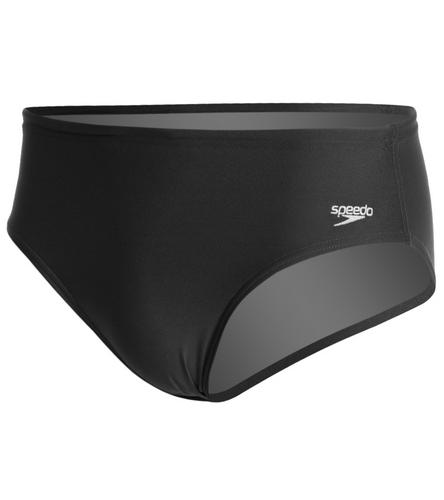 Speedo Solid Endurance Brief Swimsuit