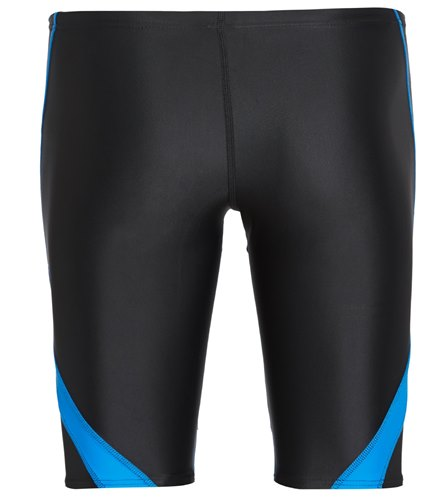 TYR Men's Alliance Splice Jammer Swimsuit
