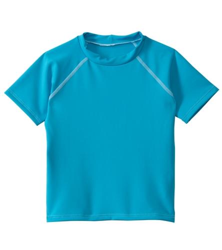 Dolfin Unisex Kids' Rashguard (2T-7)