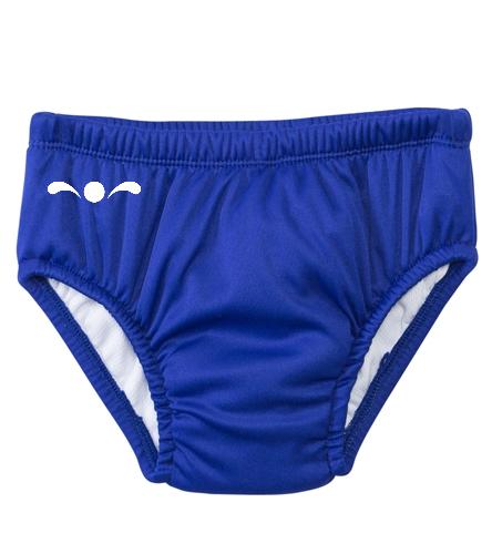 Sporti Solid Swim Diaper