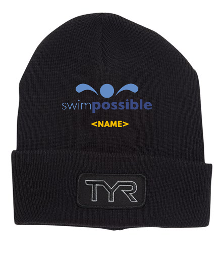 TYR Unisex Solid Hat