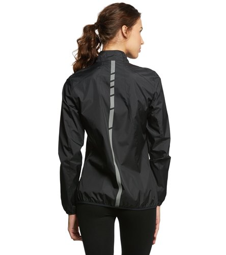 TYR Women's Alliance Windbreaker Jacket