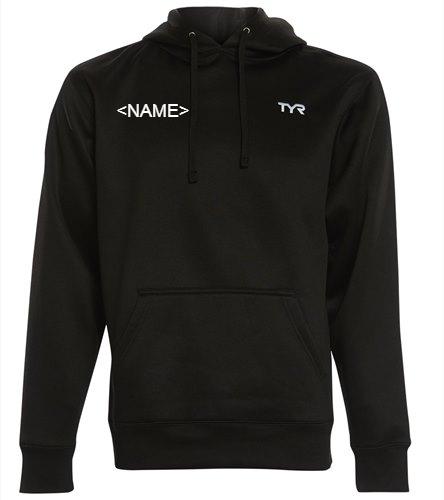 TYR Men's Alliance Pullover Hoodie