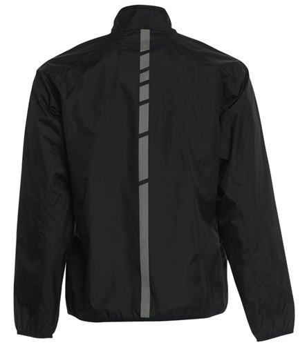 TYR Men's Alliance Windbreaker Jacket