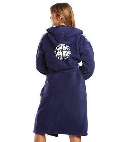 Arena Core Soft Robe