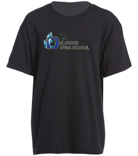 SwimOutlet Youth Cotton Crew Neck T-Shirt