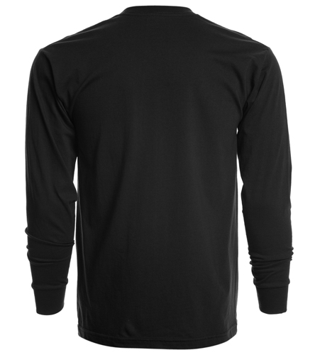 SwimOutlet Unisex Long Sleeve Crew/Cuff