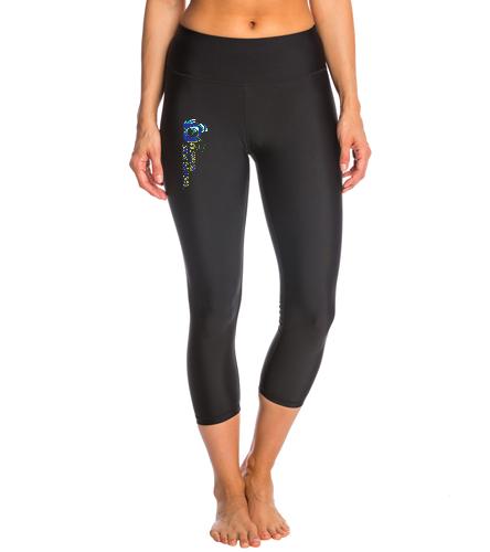 Sporti Active Swim Capri Legging