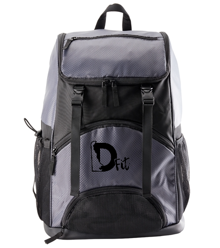 Sporti Large Athletic Backpack
