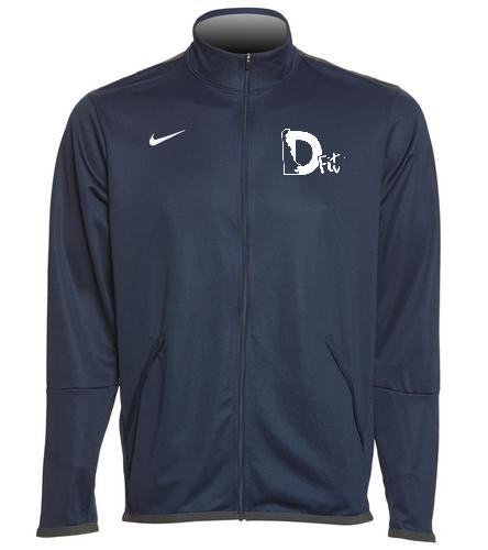 Nike Men's Training Jacket