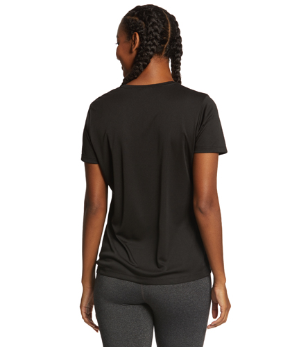 SwimOutlet Ladies PosiCharge® Competitor™ Tee
