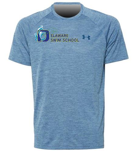 Under Armour Men's UA Tech 2.0 Short Sleeve Tee