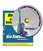 Go Swim Freestyle with Karlyn Pipes-Neilsen