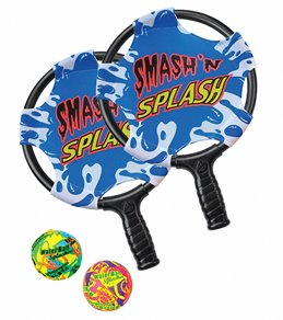 Poolmaster Smash N Splash Paddle Ball Game