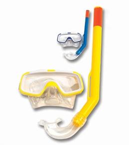 Poolmaster Stingray Child/Junior Swim Set (Ages 2 to 8 yrs)