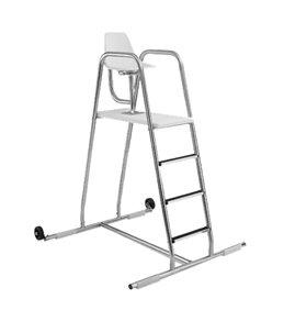 SR Smith Portable Lifeguard Stand