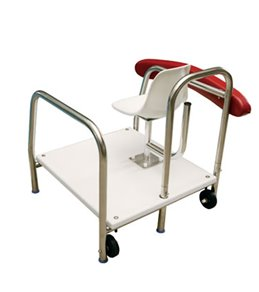 SR Smith 42 Low Profile Lifeguard Stand
