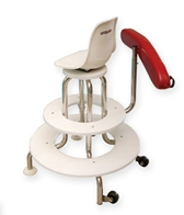 SR Smith 42 O Series Lifeguard Chair