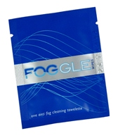 TRISWIM FOGGIES Anti-Fog Towelette