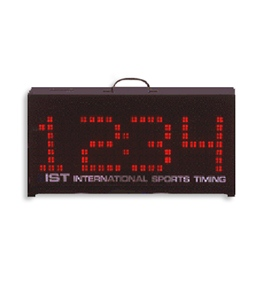 International Sports Timing Swim Count Rechargeable