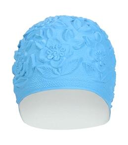 water aerobics caps