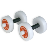 Thera-Band Hand Bars Water Weights - Light