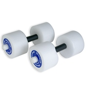 Thera-Band Hand Bars Water Weights - Heavy