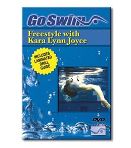 Go Swim Freestyle with Kara Lynn Joyce