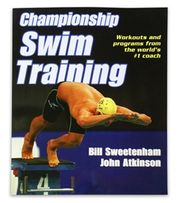 Human Kinetics Championship Swim Training