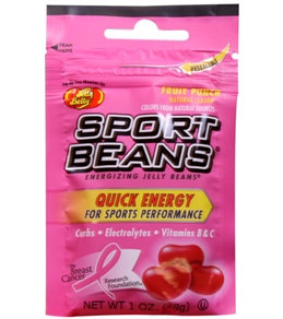 Jelly Belly Fruit Punch Sport Beans