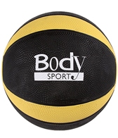 Body Sport Medicine Ball 8lb