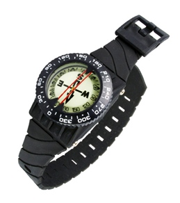 ScubaMax Full Size Wrist Compass