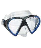 Speedo Blue Hyperfluid Mask