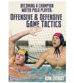 water polo training books  dvds