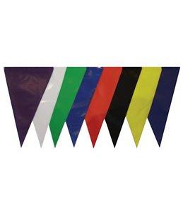 Custom Backstroke Flags