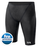 TYR Tracer B-Series Black Jammer Tech Suit