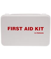 KEMP 10 Person Lifeguard First Aid Kit