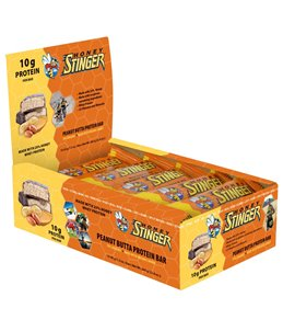 Honey Stinger 10 g Protein Bars (15 Pack)