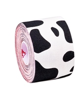 Rock Tape Cow Print Standard 2