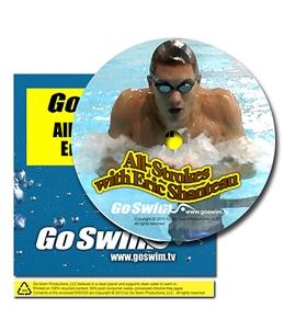 Go Swim All Strokes with Eric Shanteau