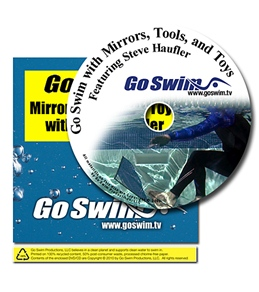 Go Swim Teaching with Mirrors, Tools, and Toys with Steve Haufler
