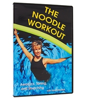 Water Works The Noodle Workout DVD