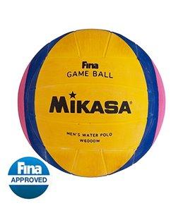 Mikasa Men's Size 5 Official FINA Water Polo Game Ball