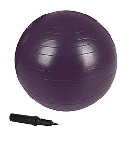 AeroMat Fitness Ball Kit 65cm