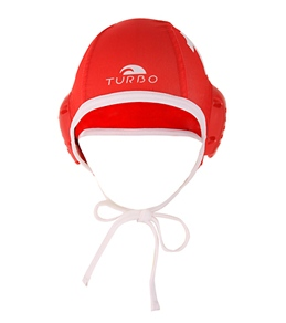 Turbo 10U Junior Water Polo Cap Set of 32