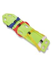 PEDI-LITE Lifeguard Spineboard Kit
