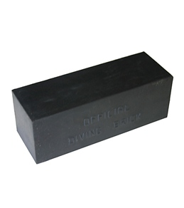 KEMP 3x9 10-Pound Diving Brick