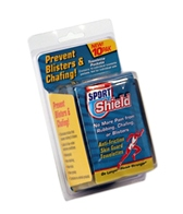 2Toms SportShield Single-Use 10 Pack