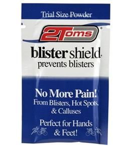 2Toms BlisterShield Single-Use